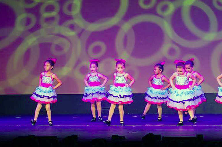 The Benefits of Recital, Creating Lifetime Memories