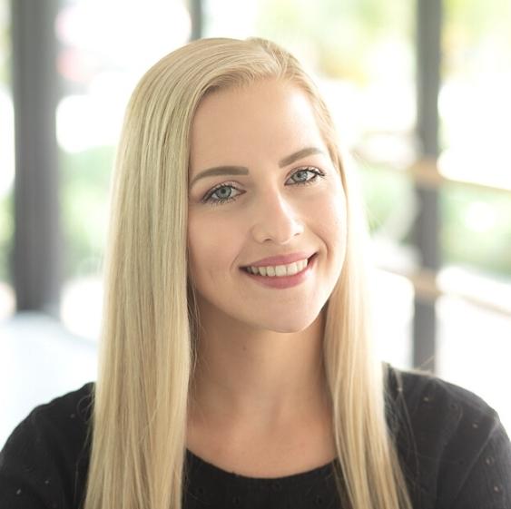 Sarah Stryker